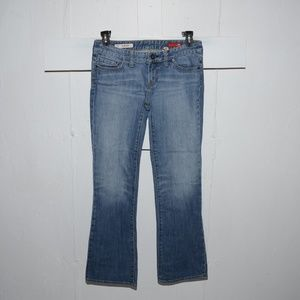 X2 by Express slim boot womens jeans size 10 x 32